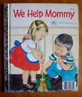 Little Mommy Golden Book
