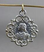 Jeanne D'arc Medal