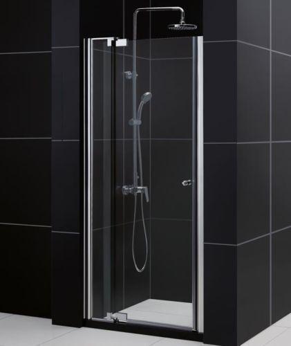 36 Quot Glass Shower Door Ebay
