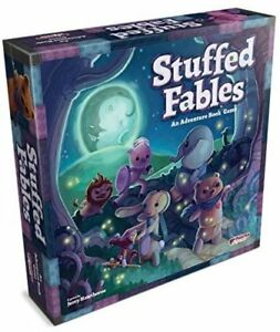 Stuffed Fables - Like new board game