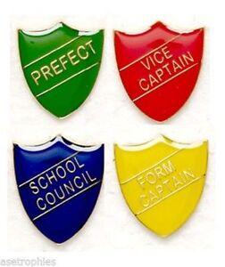 HEAD-GIRL-CAPTAIN-VICE-CAPTAIN-ACHIEVEMENT-HEAD-BOY-PREFECT-ENAMEL-SCHOOL-BADGE