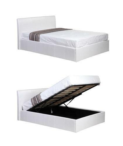 Single Bed with Storage | eBay