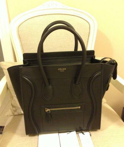 how much are celine luggage totes - Celine Luggage: Handbags & Purses | eBay