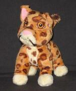 Diego Baby Jaguar