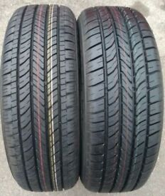 195/60/15 tyre including fitting and balancing only for £20.00
