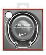 Nike Sport Headphones