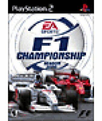 F1 Championship Season 2000. comprar usado  Enviando para Brazil
