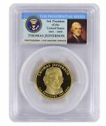 Thomas Jefferson Dollar