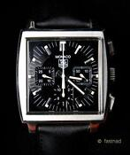 Mens Tag Watch Monaco