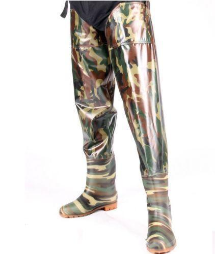 Hip waders ebay for Cabelas fishing waders