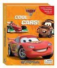Cars 2 Book