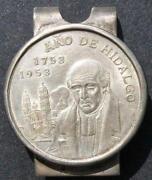 1953 5 Pesos