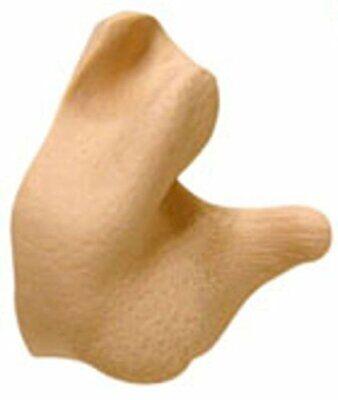 Radians Custom Molded Earplugs - Tan .