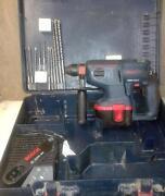 Bosche 24V Cordless Drill Battery