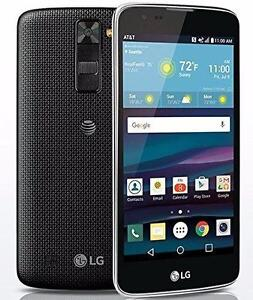 Selling LG Phoenix 2, K371, 5-inch LCD - 16GB, Black (Unlocked) Android 6.0, 4G LTE, Smartphone + expandable 32gb