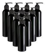 8 oz Plastic Bottles