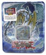 Yugioh Tin SEALED