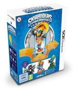 Skylanders 3DS Starter Pack