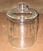 Vintage Candy Jar