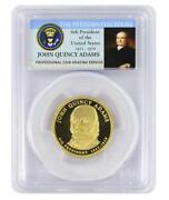 John Quincy Adams Dollar