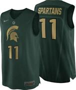 Michigan State Jersey