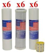 Wasserfilter Aktivkohle