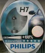 Philips H7 X-treme Vision 100