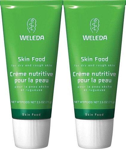 Weleda Skin Food Cream 2.5 Fl Oz (paks Of 2)
