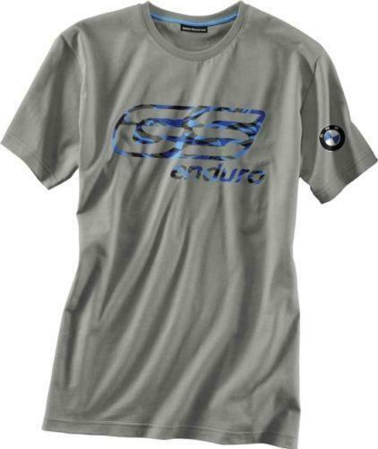 bmw gs t shirt ebay. Black Bedroom Furniture Sets. Home Design Ideas