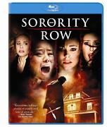 Sorority Row Blu Ray