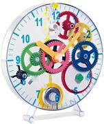 Meine Erste Uhr