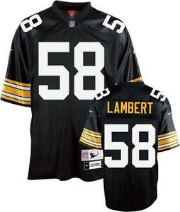 jack lambert sports mem cards fan shop ebay. Black Bedroom Furniture Sets. Home Design Ideas