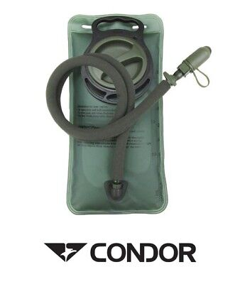 Condor 1.5 litres Military Hydration Bladder 53oz.Easy-fill Water Carrier 221033