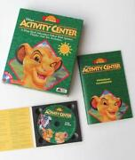 Disney Activity Center