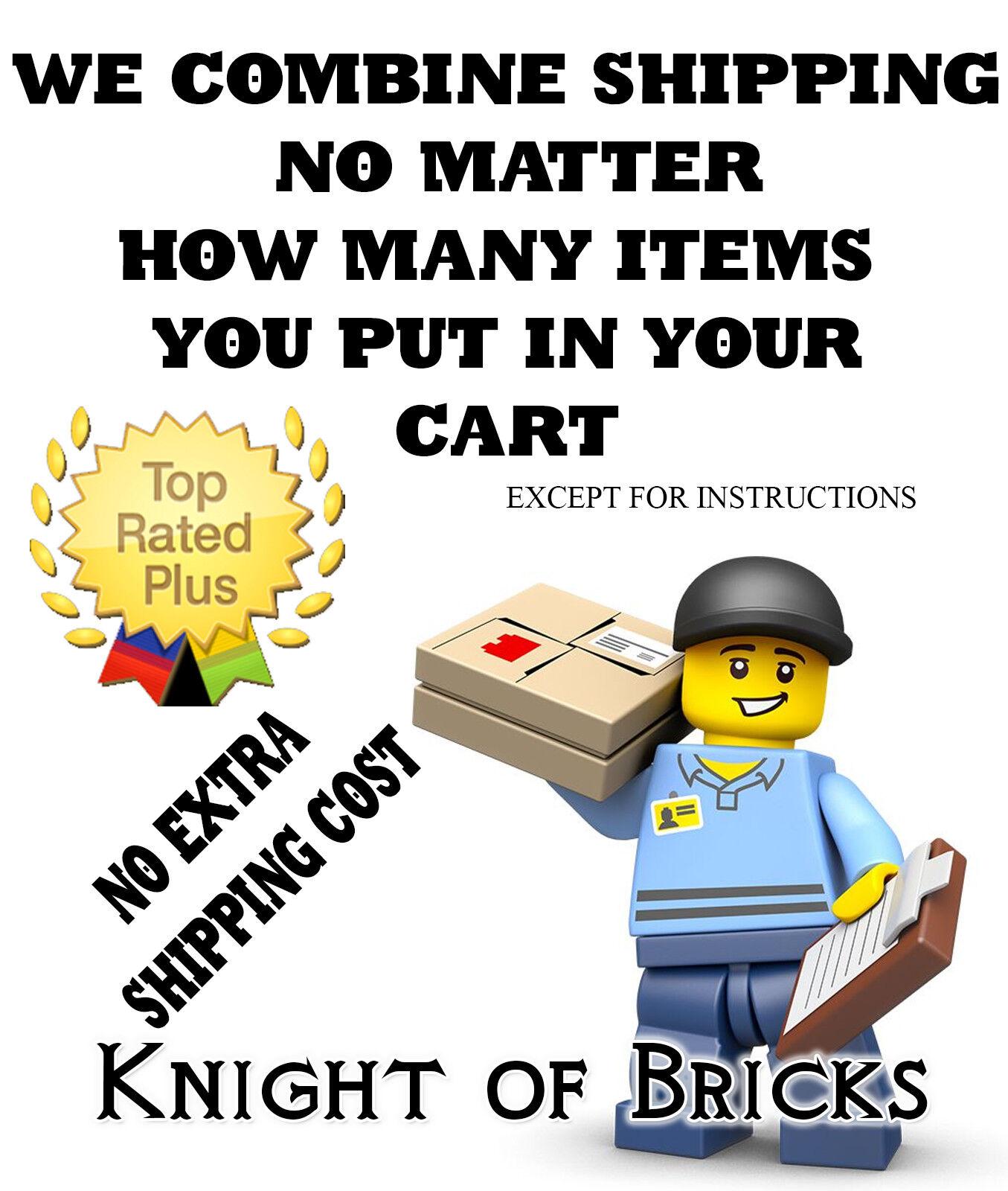 LEGO Minifigure FLAT SILVER Minecraft Compass 1x1 Round Tile