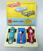 Corgi Gift Set