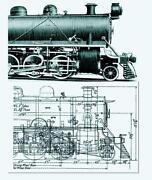 Locomotive Plans