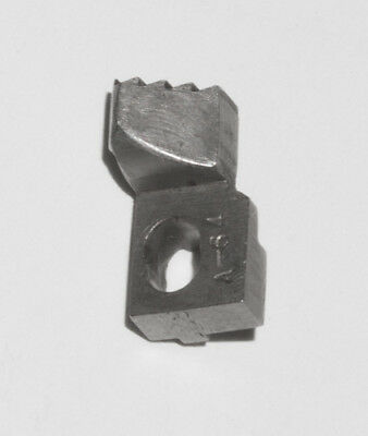 A-81-64 Feed Dog Ear Genuine Merrow Part