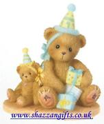Cherished Teddies Birthday