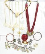 Vintage Oriental Jewelry