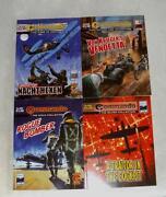 Commando War Comics