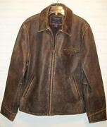 Eagle Leather Jacket