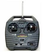 27MHz Transmitter