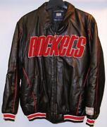 Houston Rockets Jacket