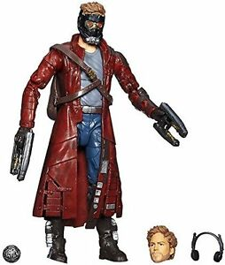 Guardians of the Galaxy Marvel Legends  Action Figure Star Lord Saint-Hyacinthe Québec image 2