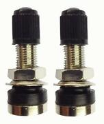 Motorcycle Tyre Valves
