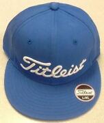 Titleist Flat Bill Hat