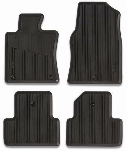 Acura TSX Floor Mats OEM