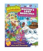 Moshi Monsters Books