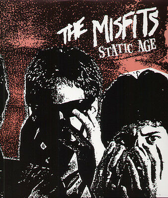 Misfits Static Age - Misfits - Static Age [New Vinyl]